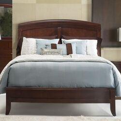 Brighton Panel Bed