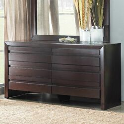 Element 6 Drawer Dresser