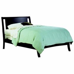 Nevis Panel Bed