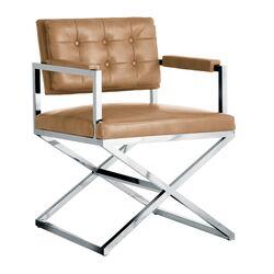 Equinox Arm Chair