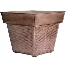 Windsor Square Pot Planter