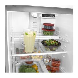 Eco Conserve Top-Freezer Refrigerator