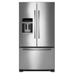 Ice2O 26 Cu. Ft. French Door Refrigerator
