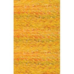Vintage Yellow/Multi Rug