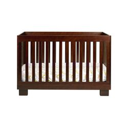 Modo 3-in-1 Convertible Crib, Modo Changing Table, and Modo 5-Drawer Dresser