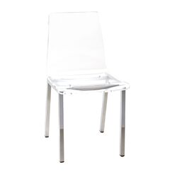 Pure D�cor Side Chair
