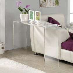 Pure D�cor Console Table