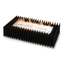 Scope Fireplace Grate
