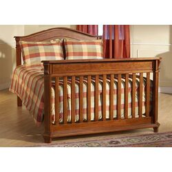 Sorelle Full Size Bed Conversion Rail Kit Amp Reviews Wayfair