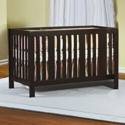 Imperia Forever 4-in-1 Convertible Nursery Set