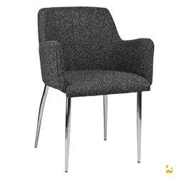 Wool Arm Chairs