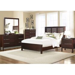 Floripa Panel Bedroom Collection