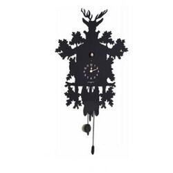 Cucu Wall Clock