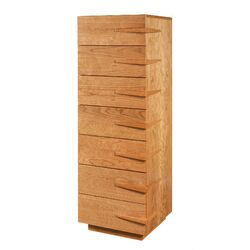 Sideways 7 Drawer Lingerie Chest