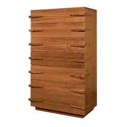 Sideways 7 Drawer Chest
