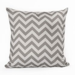 Chevron Outdoor Pillow