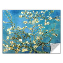 ArtApeelz 'Almond Blossom' by Vincent Van Gogh Graphic Art