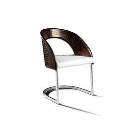 Skyline Dining Arm Chair