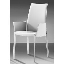 Giada Dining High Arm Chair