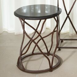 Branch End Table
