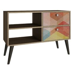 Accentuations Practical Dalarna TV Stand