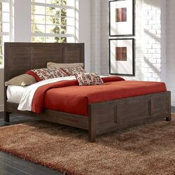 Barnside Slat Bed