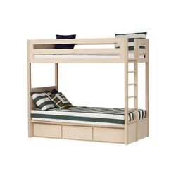 Thompson Bunk Bed with 3 Drawers