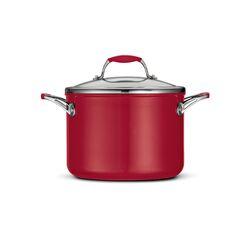 Gourmet 6-qt. Stock Pot with Lid