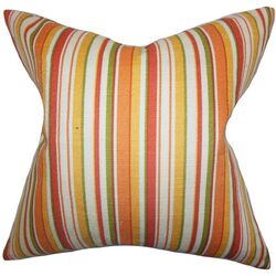Tait Stripes Pillow