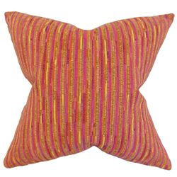 Qiturah Stripes Pillow