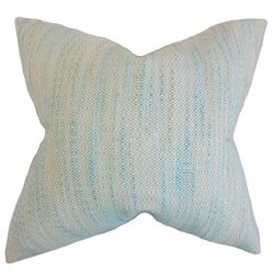 Lakota Stripes Throw Pillow
