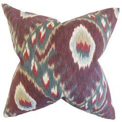 Dai Ikat Pillow