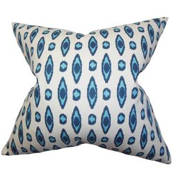 Vanelle Geometric Pillow