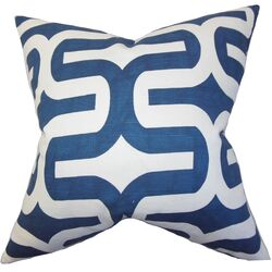 Jaslene Geometric Pillow