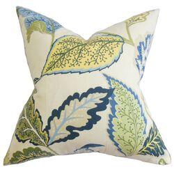 Xelomina Floral Pillow