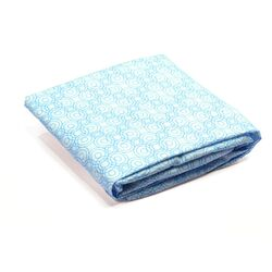 Alma Papa Lollipop Fitted Sheet