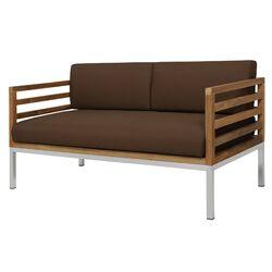 Bogard 2-Seater Sofa with Cushion