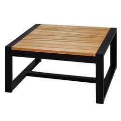 Allux Wood Coffee Table in Teak