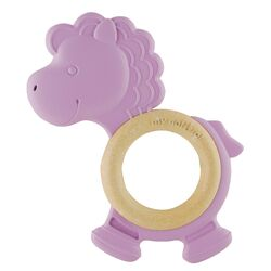My Natural Pony Soft Comfort Teether