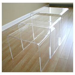 Mercutio 3 Piece Nesting Tables