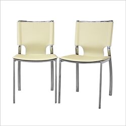 Baxton Studio Montclare Side Chair