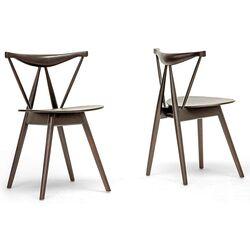Baxton Studio Mercer Side Chair