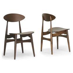 Baxton Studio Ophion Side Chair