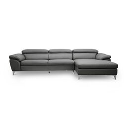 Voight Modern Sectional Sofa