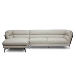 Baxton Studio Right Hand Facing Sectional Wayfair