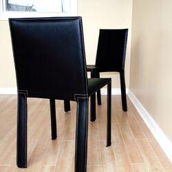 Verona Parsons Chair