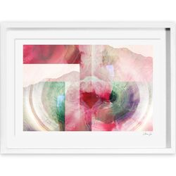 Pascha Framed Painting Print