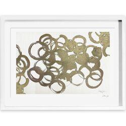 De Gala Framed Painting Print
