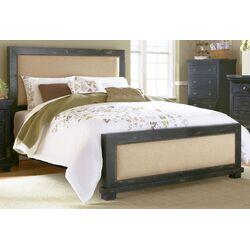 Hooker Furniture Sanctuary Upholstered Bed Amp Reviews Wayfair