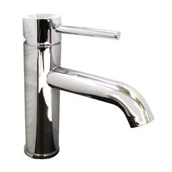Single Handle Vessel Faucet